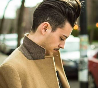 Mode ist Kunst: Ein Interview mit Charles Lyautey