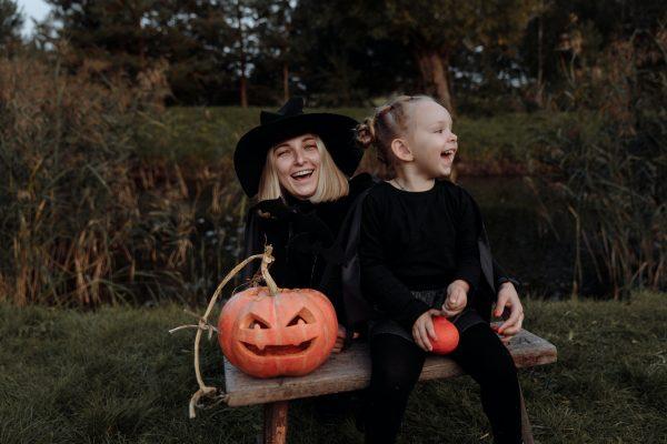 4 Outfit Inspirationen für das perfekte Halloween Kostüm!