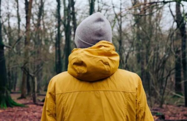 Halte dein Business mit diesen Jacken warm