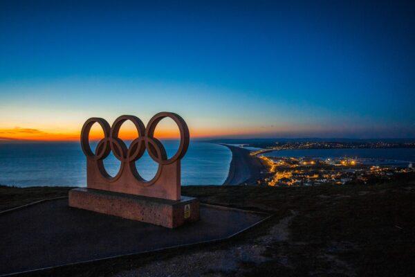 Bereiten Sie Ihr Unternehmen auf die Olympischen Sommerspiele vor
